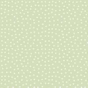 FABRICART - MINI ESTRELINHAS VERDE CANDY - 25cm X 150cm - Tecido Tricoline