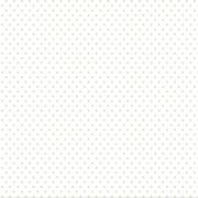 FABRICART - POÁ VERDE CANDY - 25cm X 150cm - Tecido Tricoline