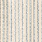 FABRICART - Textura Listrada Hortênsia - Basics Country - 25cm X 150cm - Tecido Tricoline