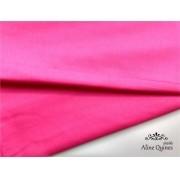 FERNANDO MALUHY - TECIDO ROSA PINK LISO - 25cm X 150cm - Tricoline