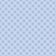 FUXICOS E FRICOTES - HEXÁGONOS BABY MENINO - DIGITAL - 25cm X 150cm - Tecido Tricoline