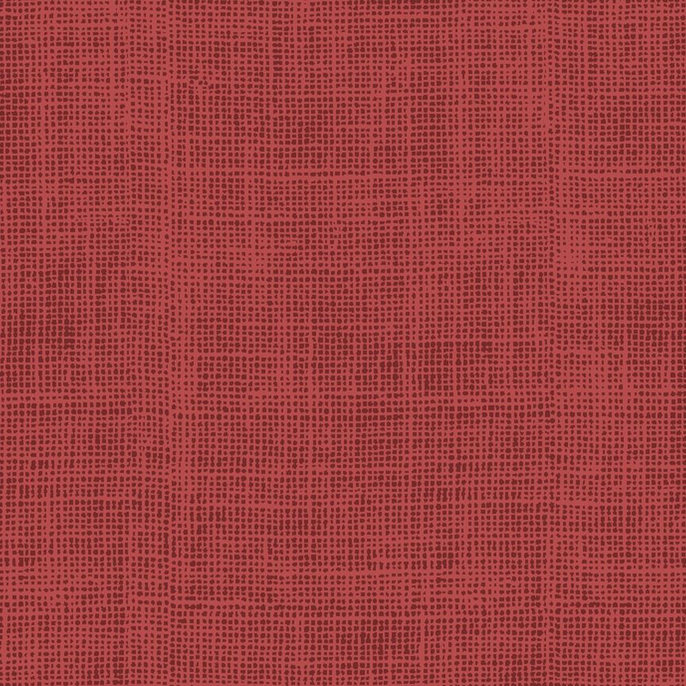 FABRICART - LINHO TOMATE - 25cm X 150cm - Tecido Tricoline