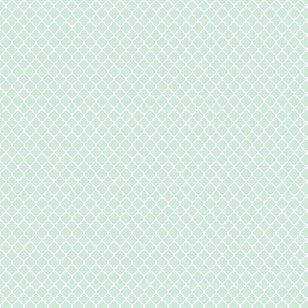 FABRICART - VITRAL ACQUA CANDY - 25cm X 150cm - Tecido Tricoline