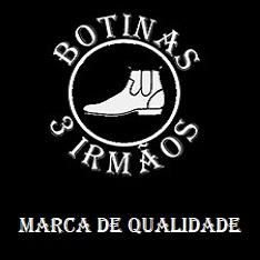 BOTINAS TRES IRMAOS