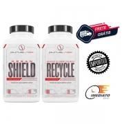 Combo TPC | Recycle (Hormonal) & Organ Shield (Hepático e Imune) | Terapia Pós Ciclo Completa ! SERMs