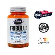 Tribulus Terrestris - Now Foods (90 Tablets - 1000 mg) | Para que serve, beneficios, comprar
