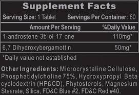 1-Testosterone - Hi Tech ( 60 Comprimidos ) - Testosterona | Para que serve, beneficios, comprar