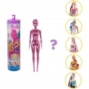 Barbie Color Reveal Série 5