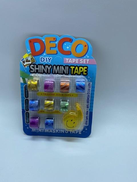 Mini Tape