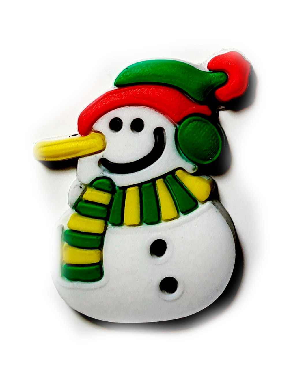 Boneco de Neve Emborrachado