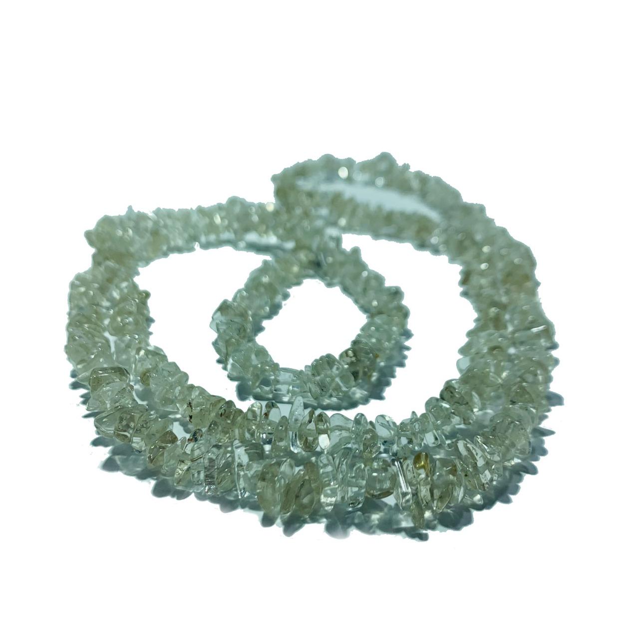 Cascalho de Pedra Cristal