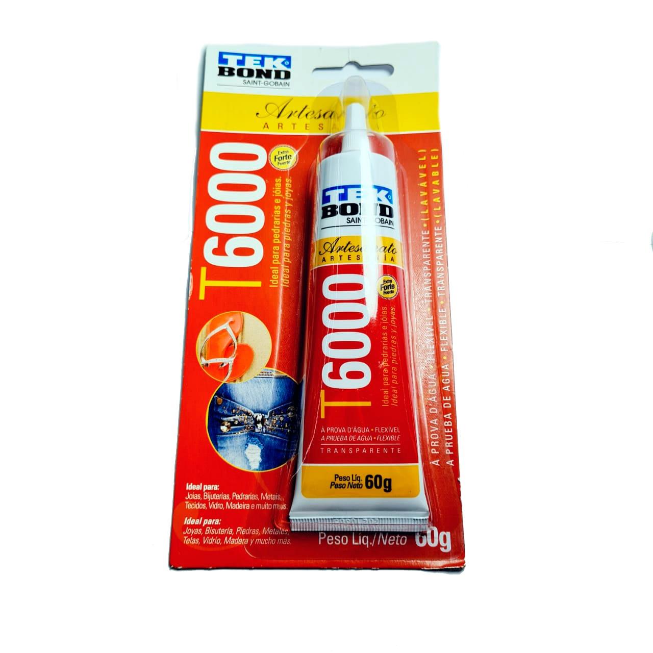Cola Tek Bond T 600 60 ML