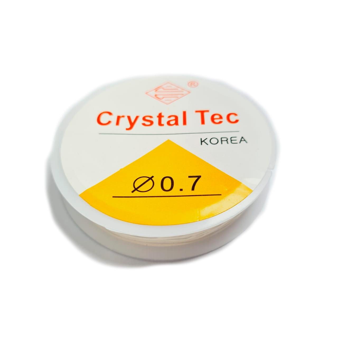 Fio de Silicone 0,7 MM