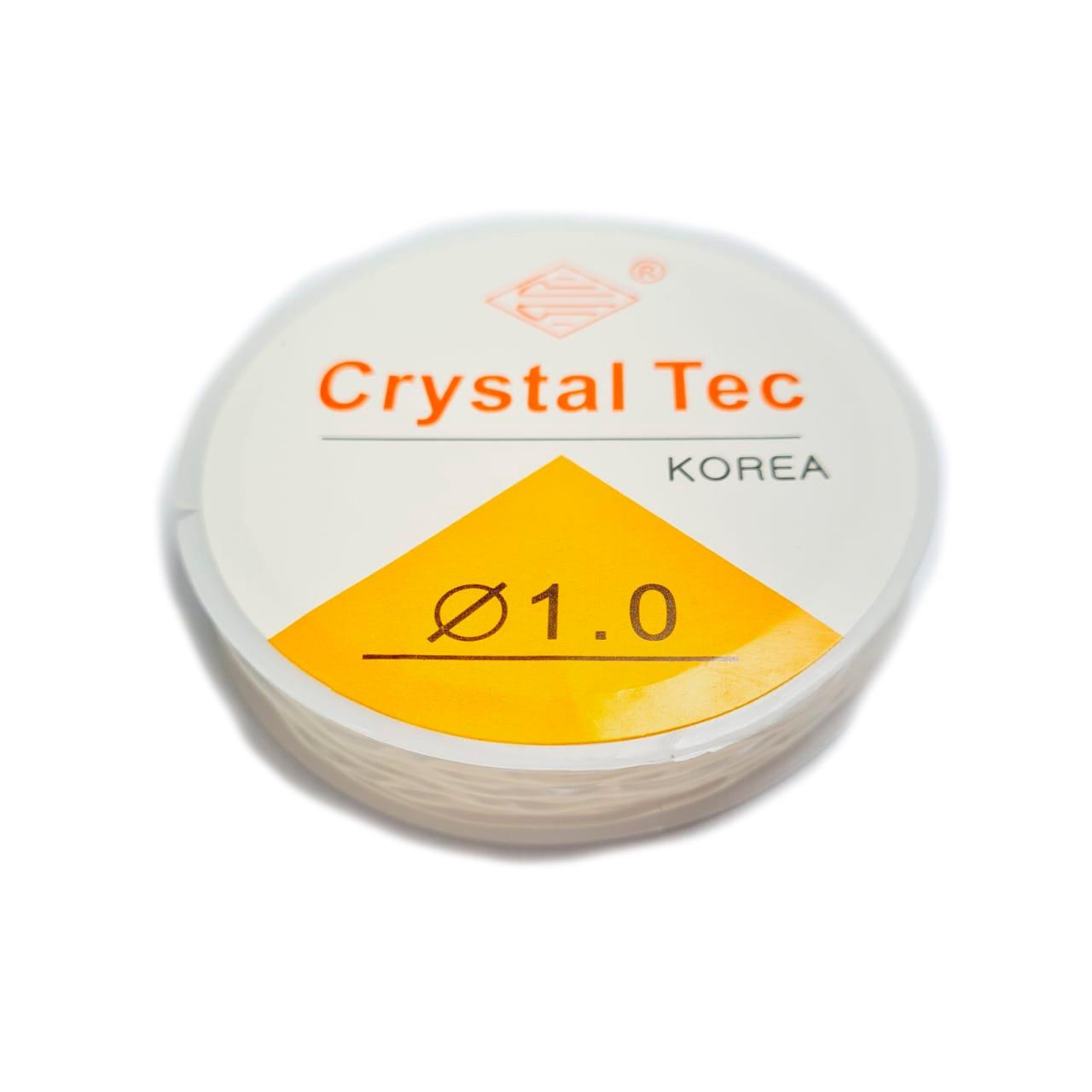 Fio de Silicone 1,0 MM