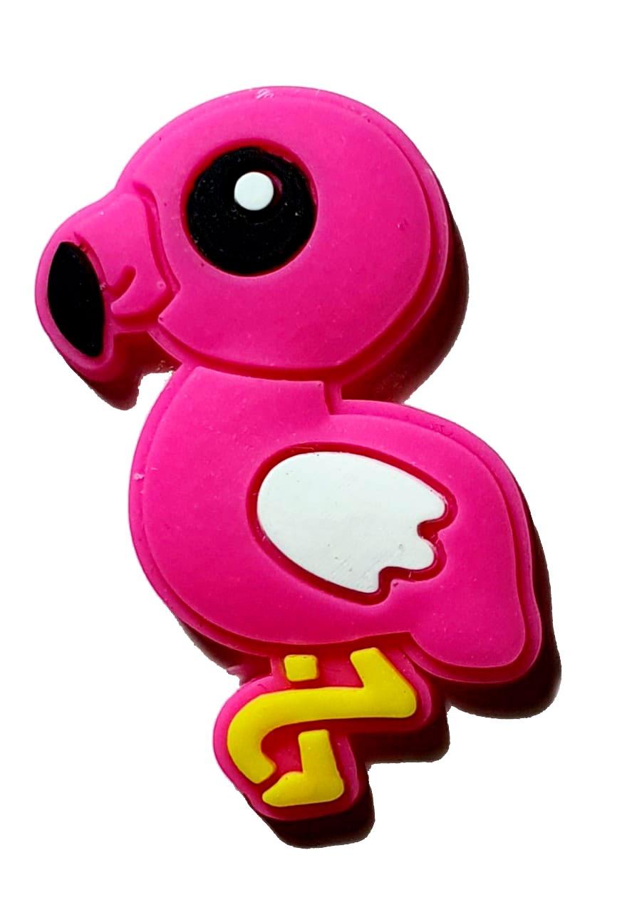 Flamingo Filhote Pink Emborrachado