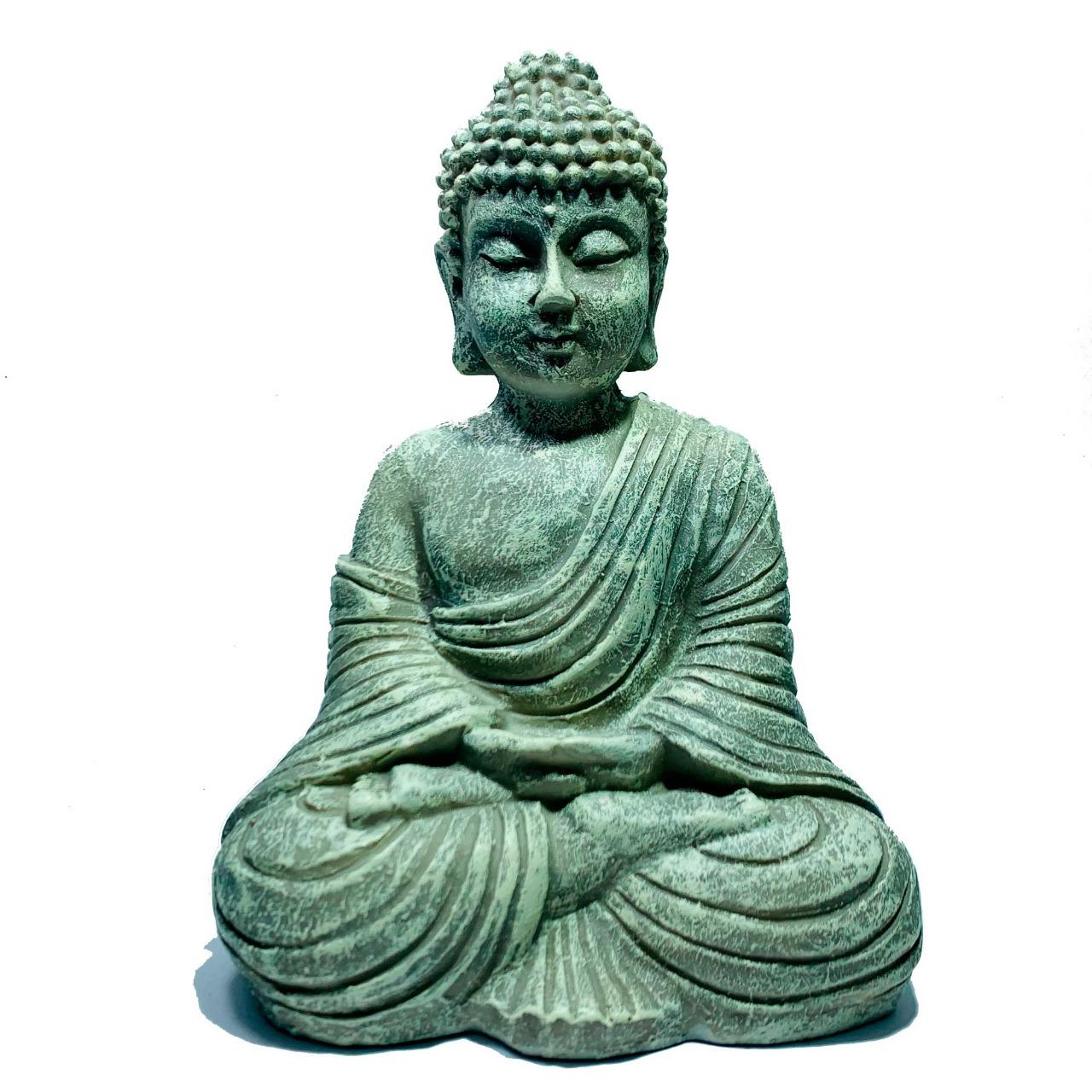 Buda Indiano Marfim