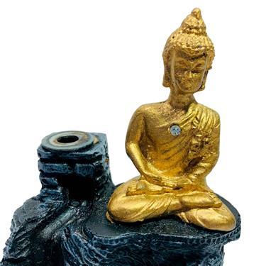 Incensário Cascata de Buda
