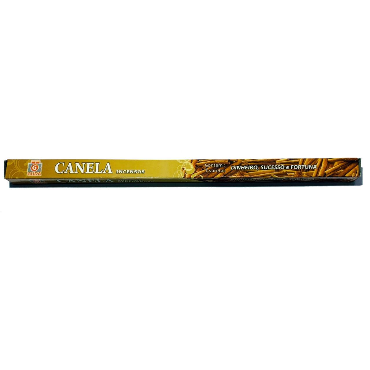 INCENSO aroma Canela