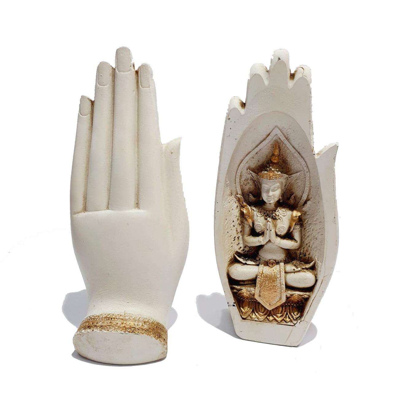 Mão do Equilíbrio