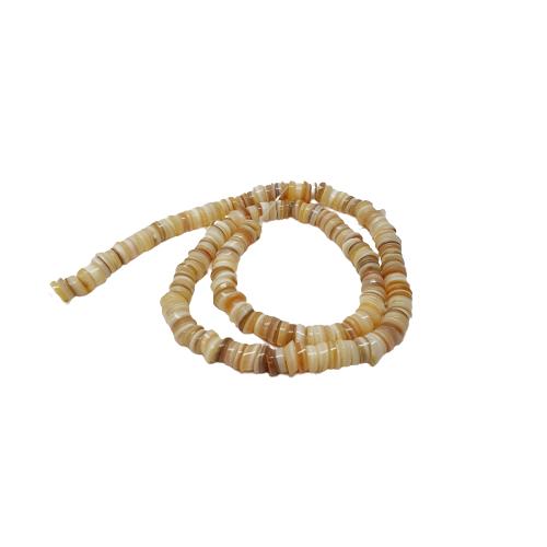 Pedra Natural Cascalho de Madrepérola