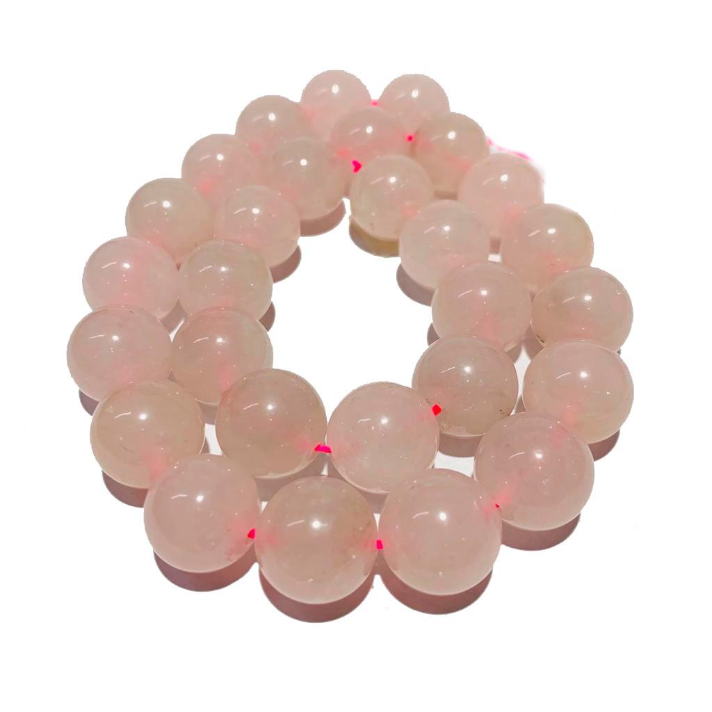 Pedra Natural Quartzo Rosa