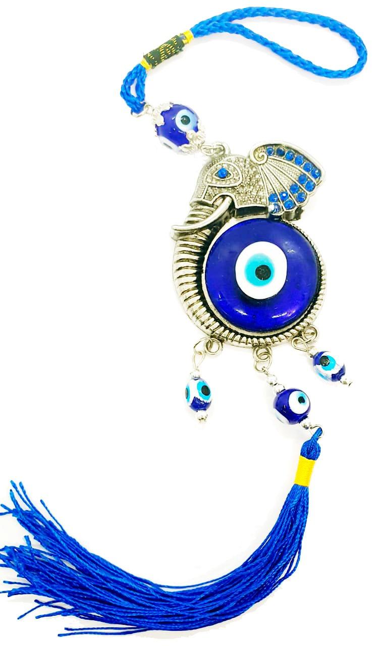 Pêndulo de Elefante Tromba com Olho Grego