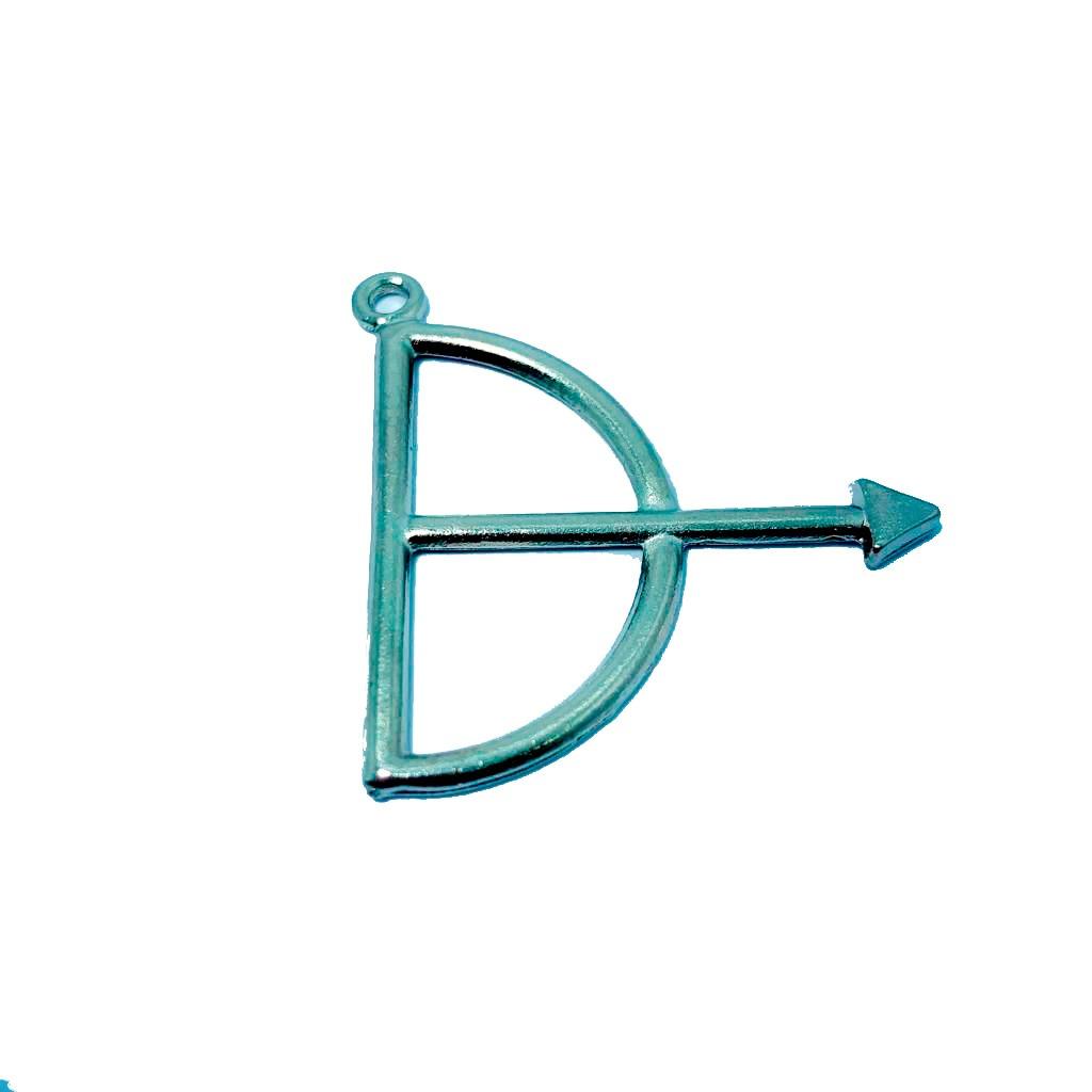 Pingente de Arco e Flecha G