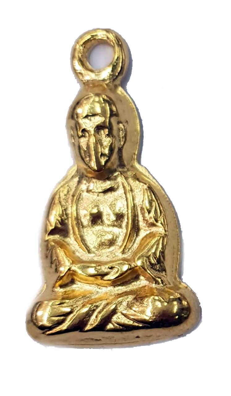 Pingente de Buda