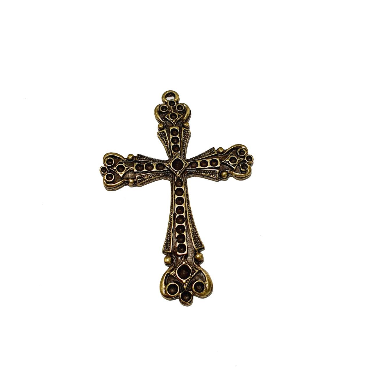 Pingente de Crucifixo