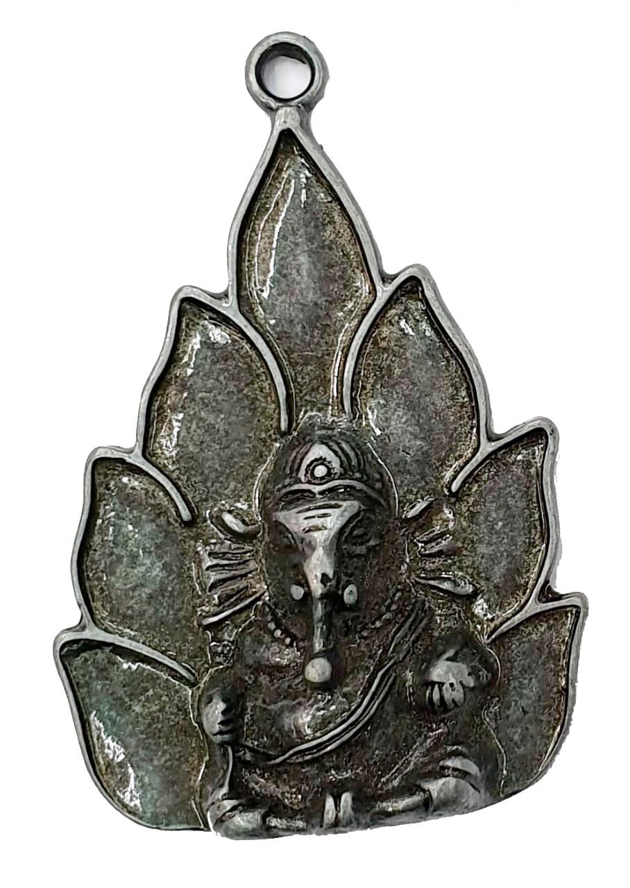 Pingente de Ganesha