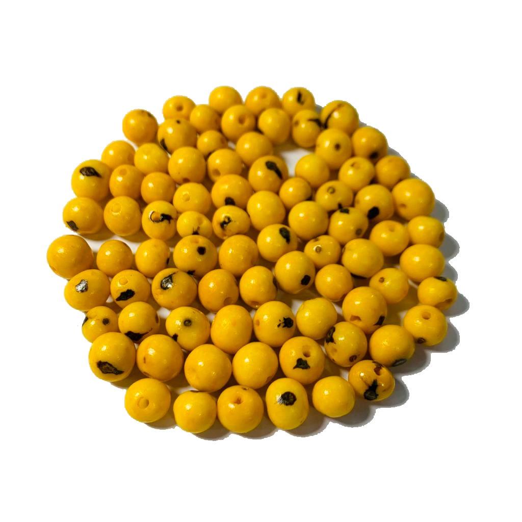 Semente de Açaí Amarela