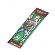 Blunt Lion Rolling Circus Chocolate - Pacote com 2