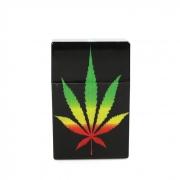 Cigarreira de Plástico - Hemp 04