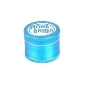 Dichavador de Metal Médio Mona Brisa - Azul