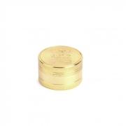 Dichavador de Metal Pequeno - Gold