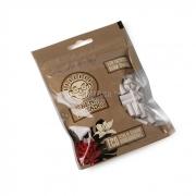 Filtro para Cigarro Bem Bolado Eco de 6mm (Pacote com 120)