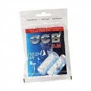 Filtro para Cigarro OCB Slim de 6mm (Pacote com 120)