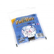 Filtro para Cigarro Pay-Pay Slim Colorido de 6mm (Pacote com 120)