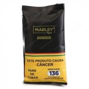 Fumo para Cigarro Marley Virginia - Pacote 30g