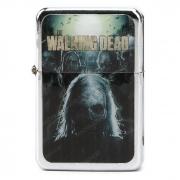 Isqueiro Star Cromado - The Walking Dead 1 (1 Face)´´