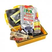 Kit de Sobrevivência Madrugashop 1