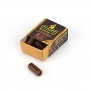 Piteira de Madeira Yellow Finger Big (Caixa com 10)