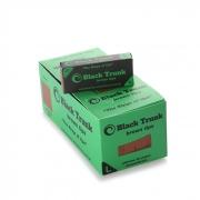 Piteira de Papel Black Trunk Grande - Brown (Caixa com 20)