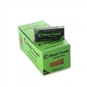 Piteira de Papel Black Trunk Médio - Brown (Caixa com 20)