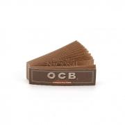 Piteira de Papel OCB - Brown (Un.)