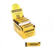 Piteira de Papel Yellow Finger - Big (Caixa com 25)