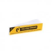 Piteira de Papel Yellow Finger - The Original (Un.)
