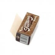 Seda Smoking Brown Roll (4 metros) (Un.)