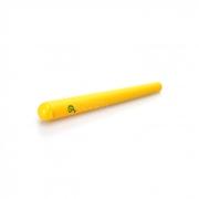 Tubo Porta Beck Papelito - Amarelo