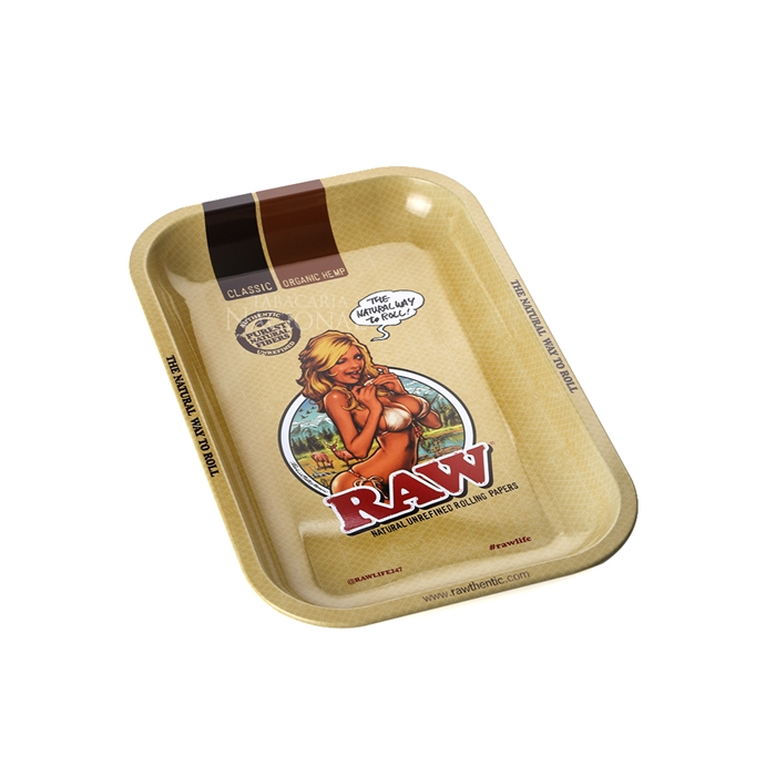 Bandeja Raw - Girl (27,5cm)